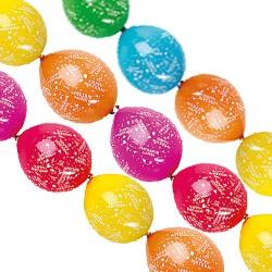 Girlanden Ballons
