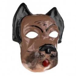 Hartpappe Masken