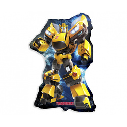Transformers Bumblebee Folienballon Super Shape 60cm