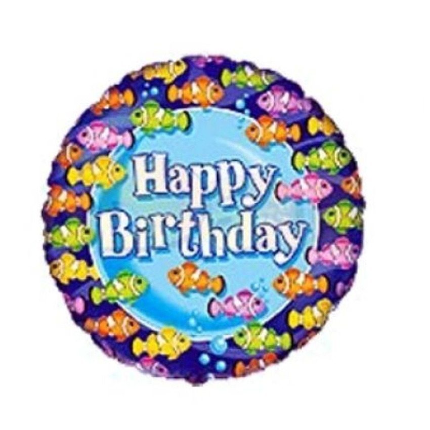 Fische Geburtstag