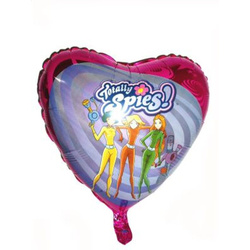 Totally Spies Girls Folienballon 45cm