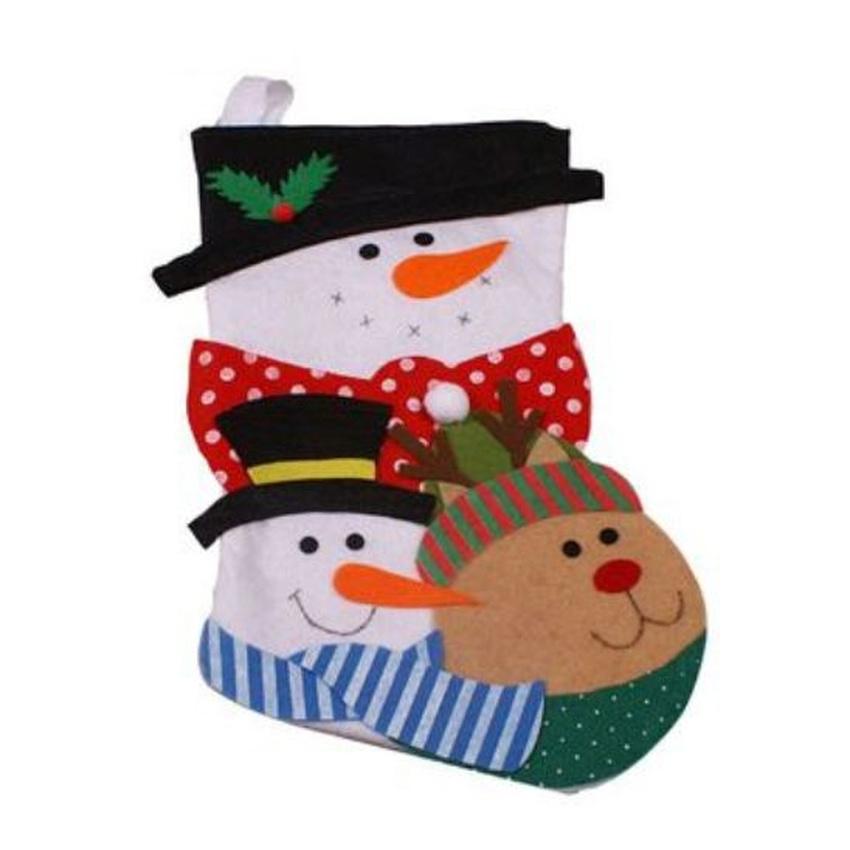 Weihnachtssocke Freunde - Partyklar.de Ihr Onlineshop für ...