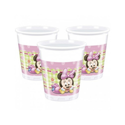 Minnie Baby 8 Becher