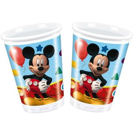 Playful Mickey Mouse 8 Becher