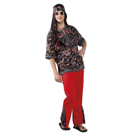 Power Hippie Man Kostum Partyklar De Ihr Fasching Partyshop Fur